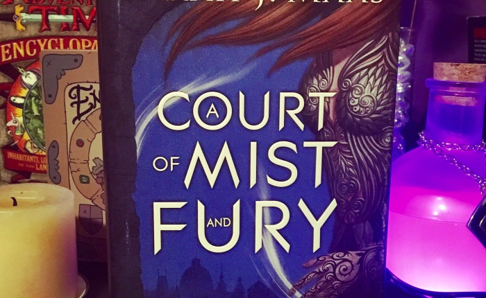 A Court of Mist & Fury – Mini Review