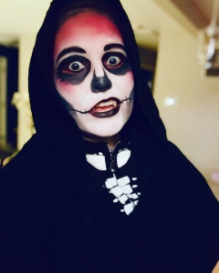 SpookyScarySkeletons